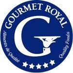 Gourmet Royal Logo