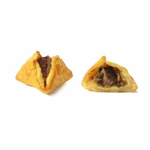 Hors d'oeuvre - Mini Beef Wellington