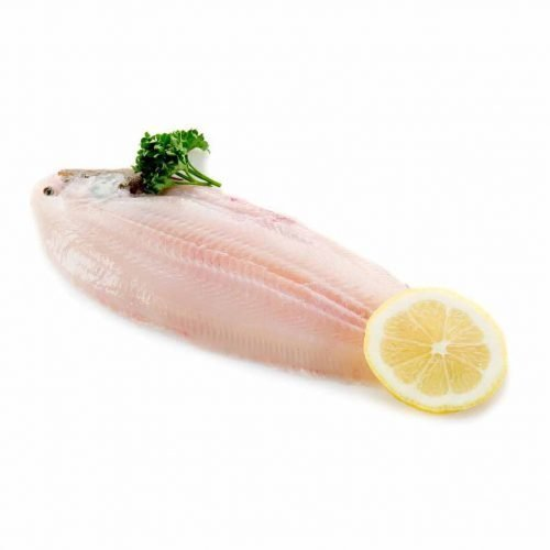 Fillets of Sole