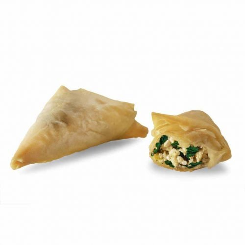 Hors d'oeuvres - Spanakopita