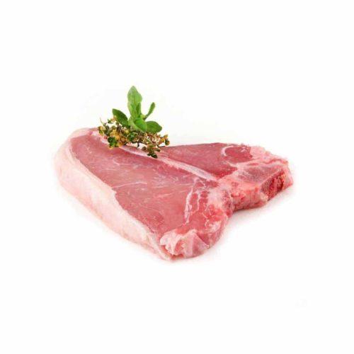 Veal Loin Chop